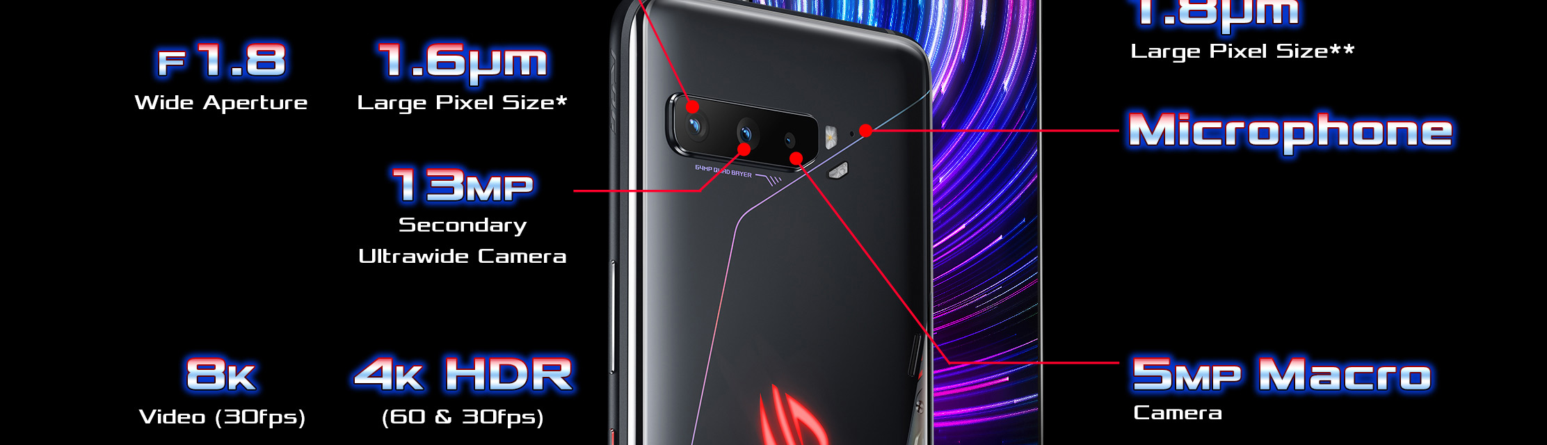 OnePlus 8T vs ROG Phone 3 | ?Most Powerful Comparison ⚡⚡⚡